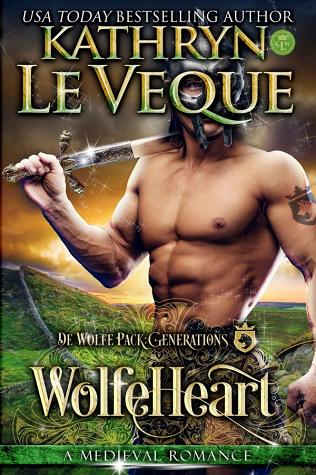 WolfeHeart (De Wolfe Pack Generations, #1)