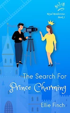 The Search for Prince Charming (Royal Rendezvous #1)