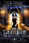 Siren Sacrificed (Thief of Hearts #2; Paranormal Prison)