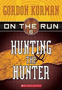 Hunting the Hunter (On the Run, #6)