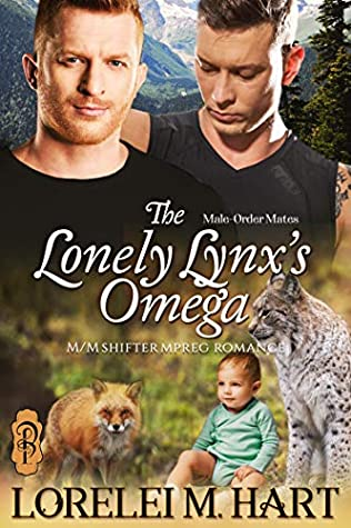 The Lonely Lynx's Omega