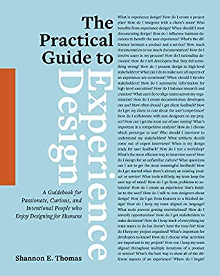 The Practical Guide to Experience Design