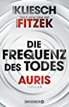 Auris - Die Frequenz des Todes audiobook review