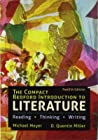 The Compact Bedford Introduction to Literature 12e & LaunchPad Solo for Literature (Six-Months Access)