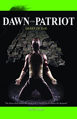 Dawn of the Patriot: Heart of Ziik
