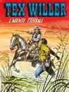 Tex Willer n. 18: L'agente federale