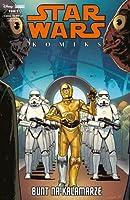 Star Wars Komiks - Bunt na Kalamarze. 1/2020