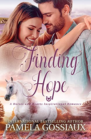 Finding Hope by Pamela Gossiaux