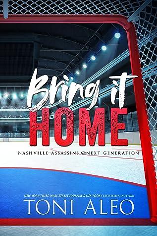 Bring It Home (Nashville Assassins: Next Generation, #3)