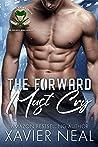 The Forward Must Cry (Hockey Gods, #3)