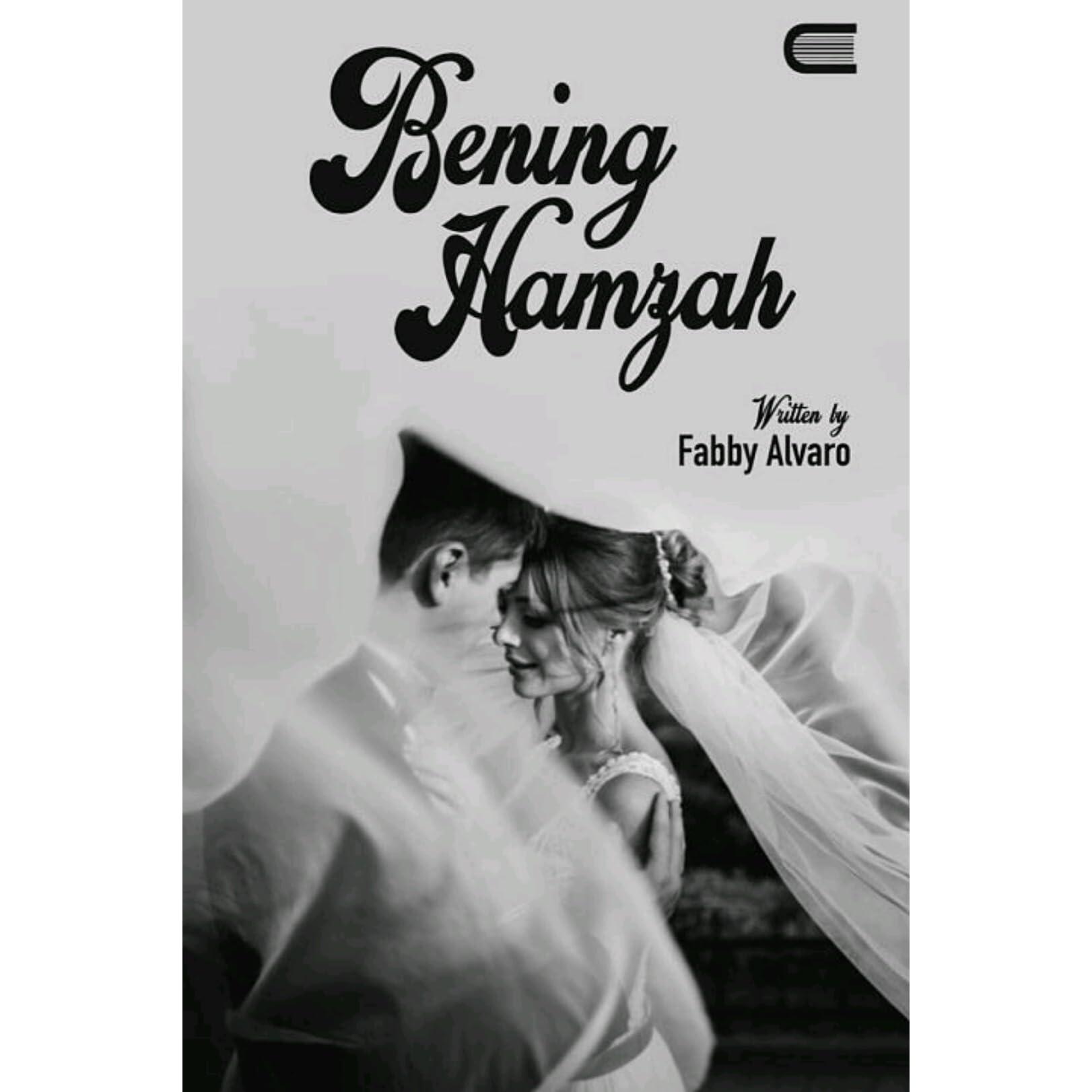 Bening Hamzah by Fabby Alvaro