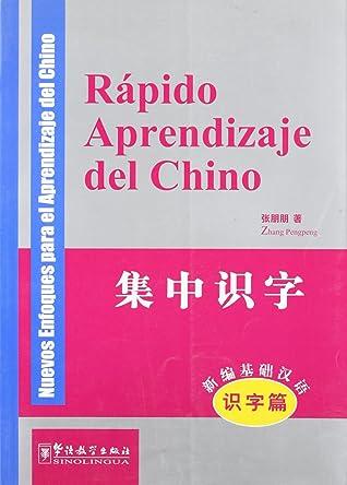 Rapido Aprendizaje Del Chino