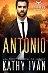 Antonio (Texas Boudreau Brotherhood #2)