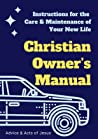 Christian Owner's Manual by Eddie       Jones