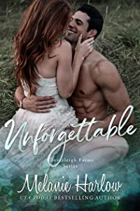 Unforgettable (Cloverleigh Farms, #5)