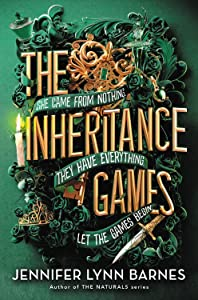 The Inheritance Games (Inheritance Games, #1)