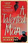 A Talented Man - ...