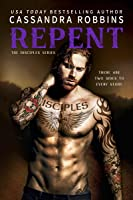 Repent (The Disciples #3)