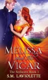 Melissa and The Vicar (The Seducers, #1)