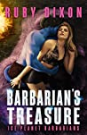 Barbarian's Treasure (Ice Planet Barbarians #18)
