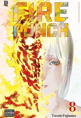 Fire Punch 8 Vol
