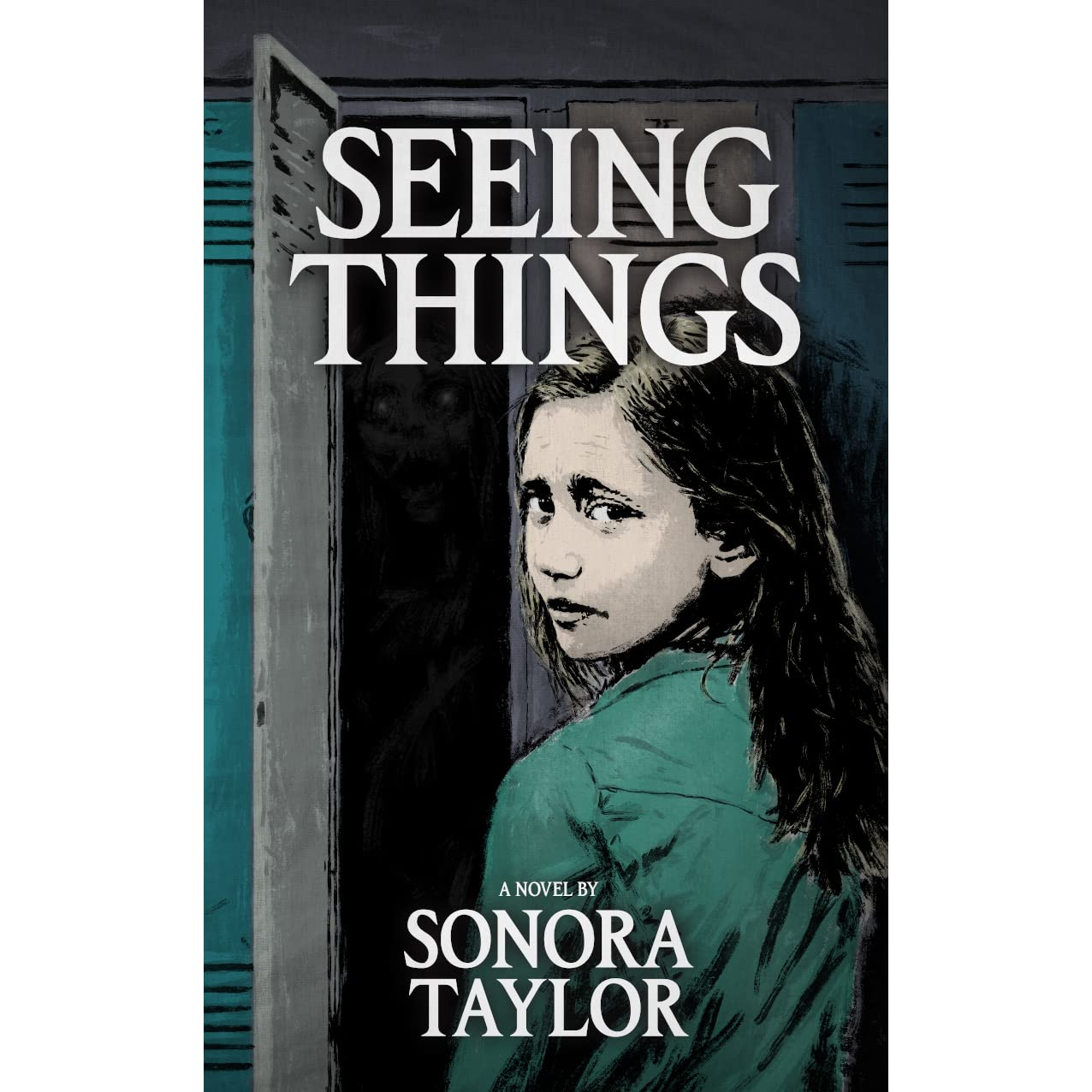 A Novel Seeing Things