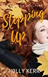 Stepping Up (Sisters in a Small Town, #3)