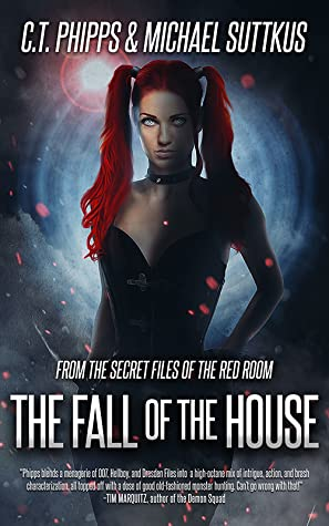 The Fall of the House