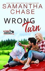 Wrong Turn (RoadTripping, #2)
