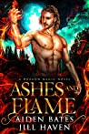 Ashes and Flame (Dragon Magic #3)