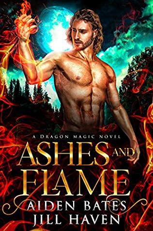 Ashes and Flame