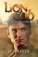 Lion Cub (The Caledon Saga #3)