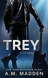 Trey (Liar #3)