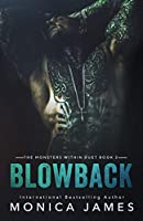 Blowback (The Monsters Within, #2)