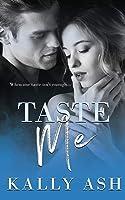 Taste Me (Temptation Series)