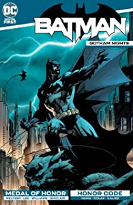 Batman: Gotham Nights #1
