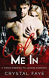 Review ebook Color Me In by Crystal Faye