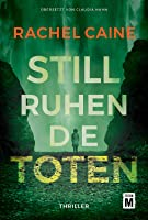 Still ruhen die Toten (Stillhouse Lake #4)