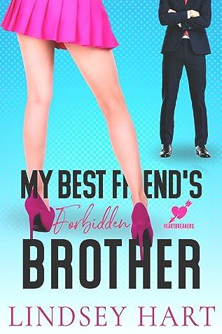 My Best Friend's Forbidden Brother