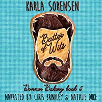 Batter of Wits (Donner Bakery, #5)