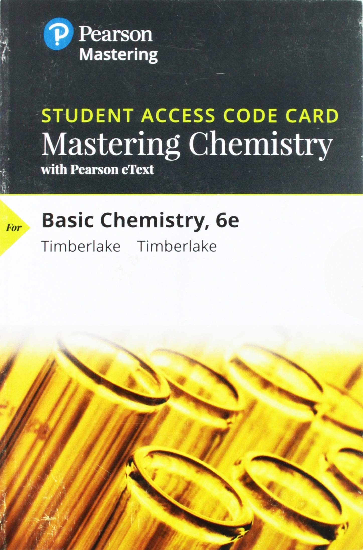 Basic Chemistry, 6th Edition