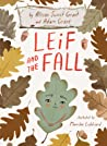 Leif and the Fall by Allison Sweet Grant