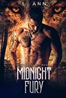 Midnight Fury: (Midnight Pack - Book 4)