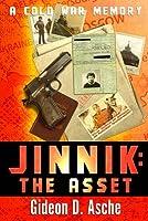 Jinnik: The Asset: A Cold War Memory