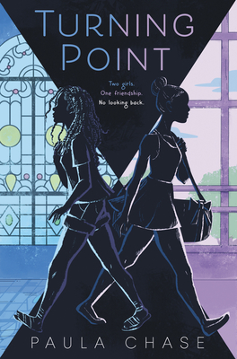 Turning Point (So Done, #3)