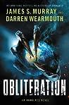 Obliteration (Awakened #3) ebook review