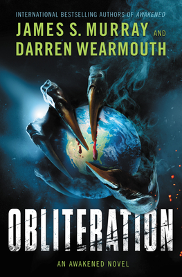 Obliteration (Awakened #3)