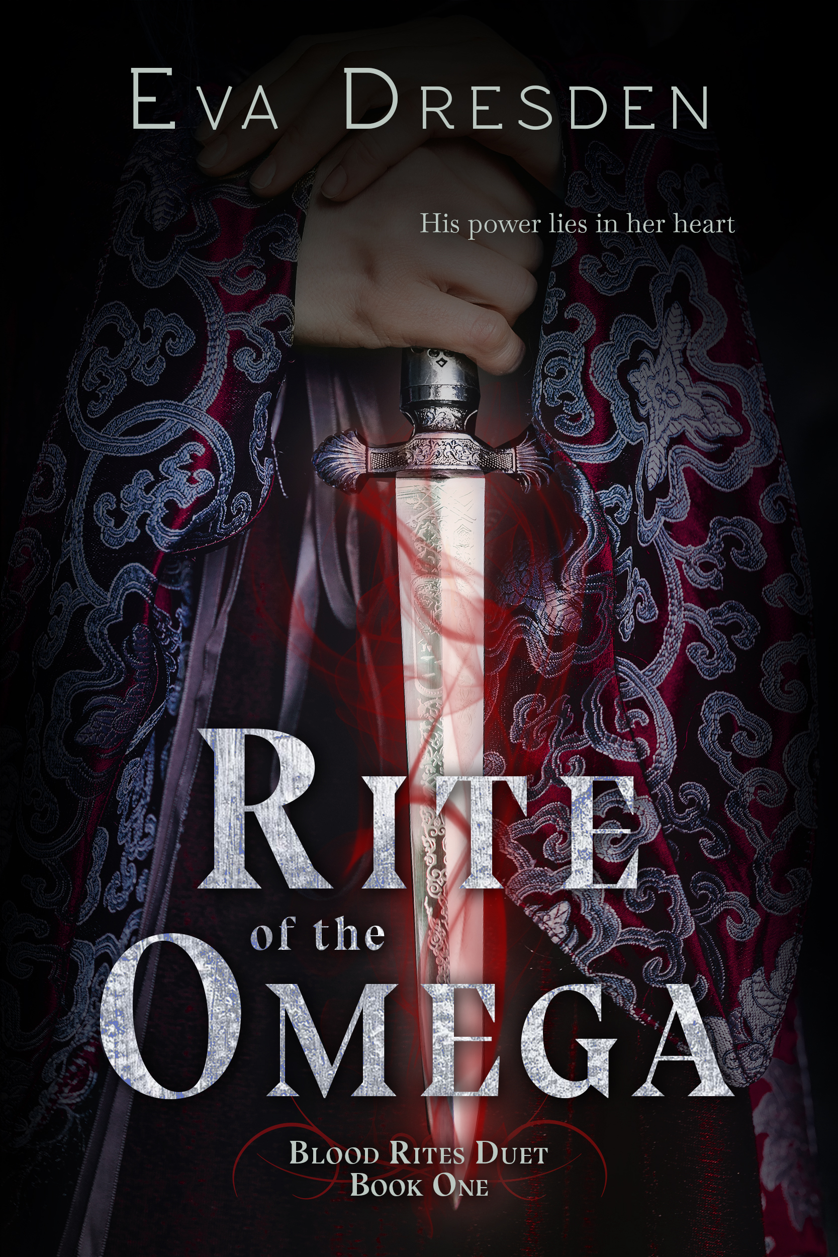 Rite of the Omega by Eva Dresden