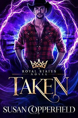 Taken (Royal States #1.5)