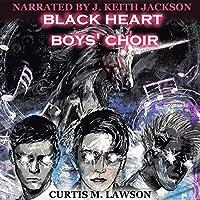 Black Heart Boys' Choir